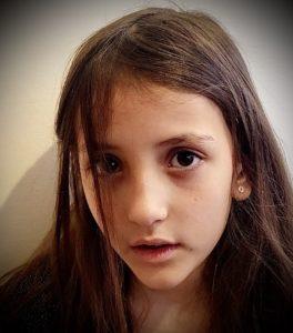 """Priscilla Parenti set """"Il coraggio di Alice"""""""